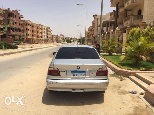 bmw for sale منية النصر -  3