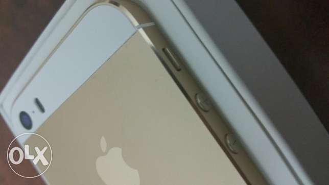 IPhone 5s (16) original جديد