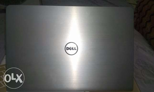 "Dell i5545 Touch 15.6"" Ultra Slim"
