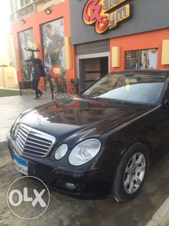 Mercedes for sale مدينة نصر -  1