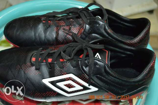 New Sport Shoes Umbro Original