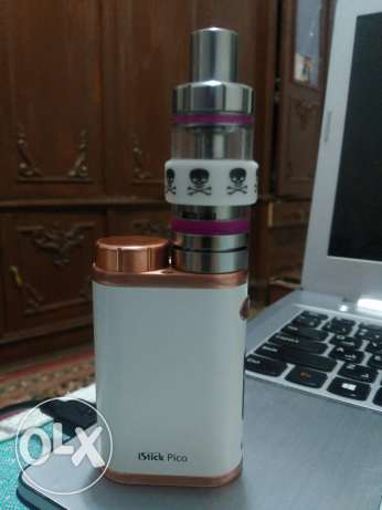i stick pico full kit vape