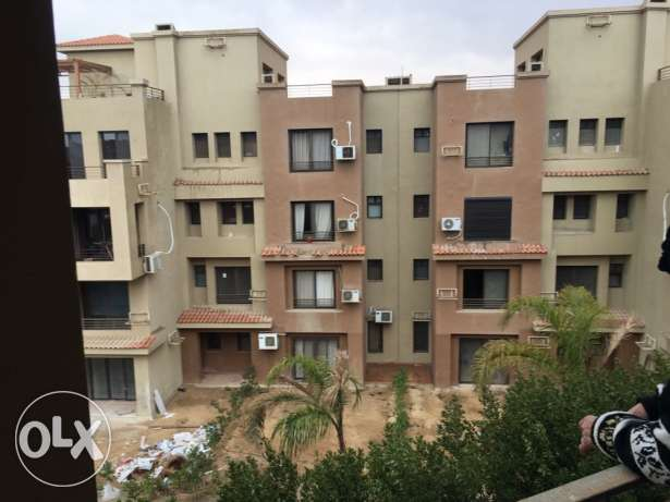 apartment for rent in casa bevarly hills الشيخ زايد -  1