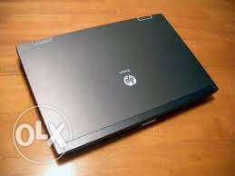 Hp elitbook8540w