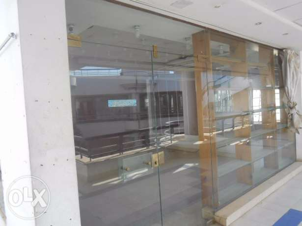 shop naama Bay for rent