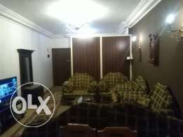 3 bedroom Hain El Noor with private place