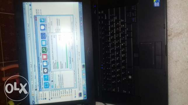 Dell Cori 5 ram 4 hd 500 vga out nividia