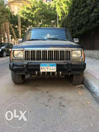 Jeep chrokee 1997 in good condition بولكلي -  5
