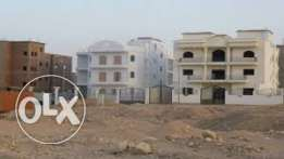 Residential Land for Building 642 m five roles