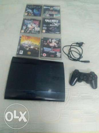 PS 3 for sell