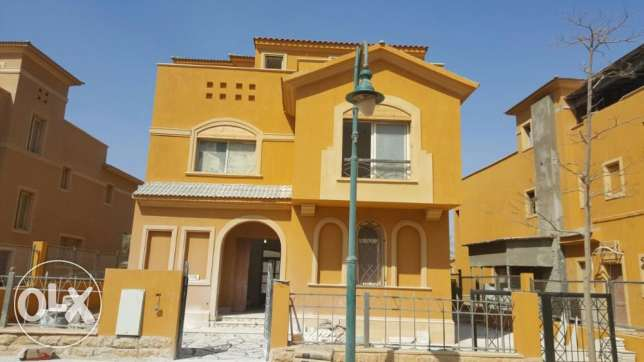Standalone villa for sale in Dyar Sabour by amazing price 619 M2