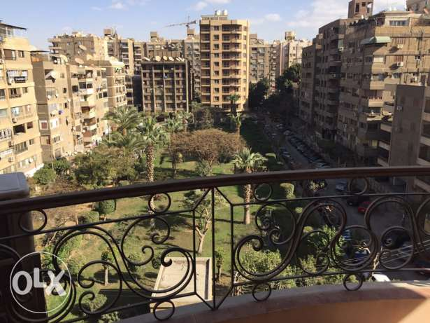 flat for rent مدينة نصر -  1