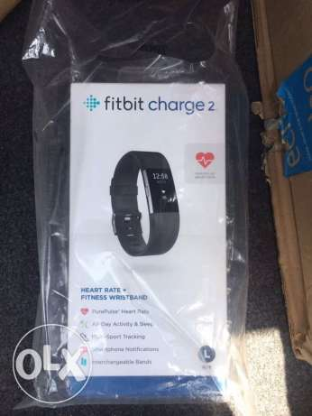 Fitbet charge watch