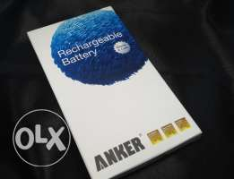 Anker 3100mAh Battery for Samsung Galaxy Note 2