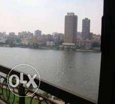 Directly on the Nile Apartment