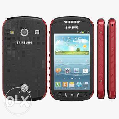 Samsung Xcover 2 Android Heavy Duty Mobile Waterproof