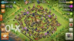 clash of clans town hall level 11