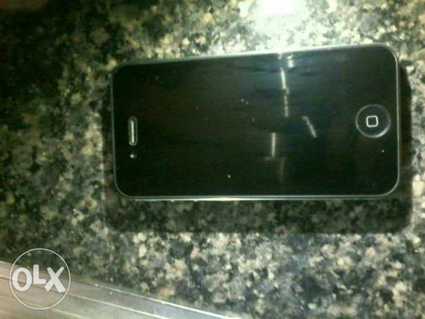 Iphone 4s for sell ترسا -  1