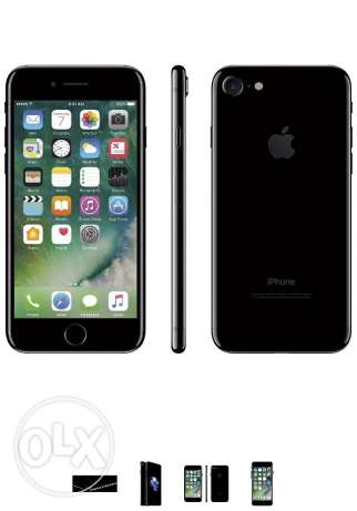 IPhone 7 (32) G Unlocked Us Version الزمالك -  2