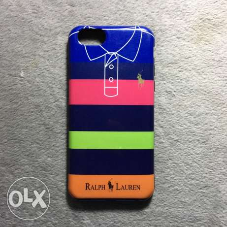 iPhone 6/6s Ralph Lauren Polo Cover