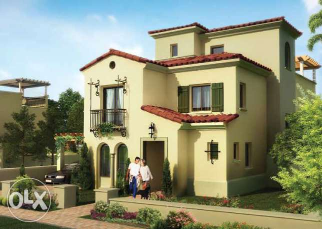 Emaar Mivida for large Villa prime location with installments