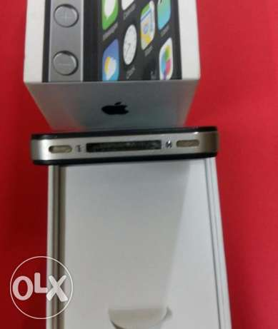 iPhone 4S 8GB For sale الهرم -  5