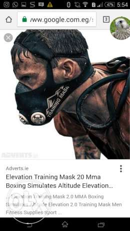 Training mask 0.2