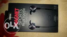 Remax S2 bluetooth headset newww