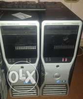 DELL T3500 & Intel XEON Processor E5620 .. 12MB Cache DDR3