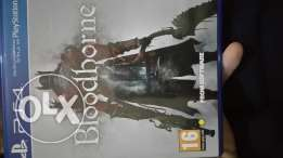 Bloodborne For sale PS4