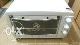 White whale electrical oven 40 Ltr