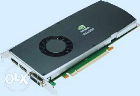 Nvidia quadro fx 3800 1g up to 4g ddr5