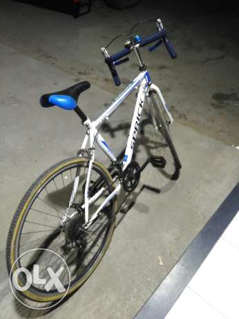road race Bicycle