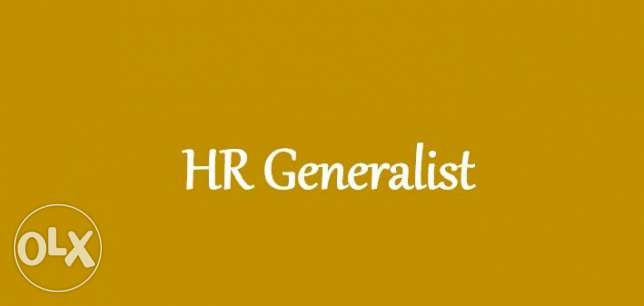 A promising opportunity to join HR team at speed Ahmed Hassan