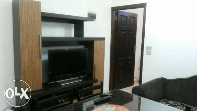 Nice one bedroom apartment in European stile for rent in compound . الغردقة -  3