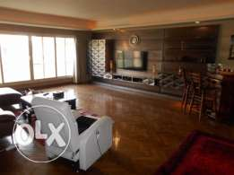 Modern Furnished Apartment For Rent In Old Maadi Sarayat