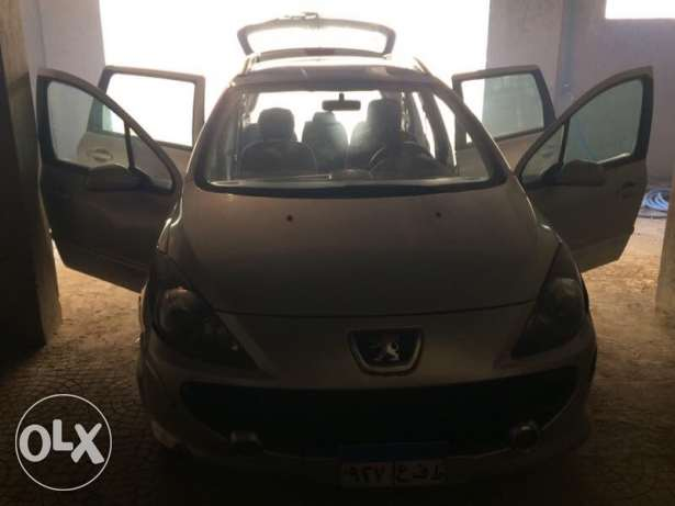Peugeot 307 sw for sale