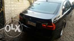 bmw 320 model 2006 for sale