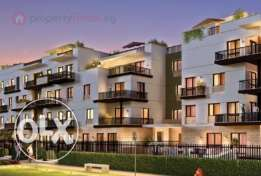 Amazing Apartment in SODIC EASTOWN