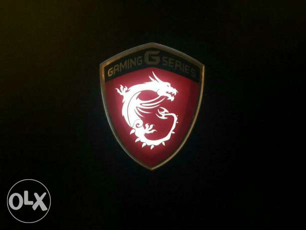 MSI DOMINATOR GT70 - One Of The Best Gaming Laptops In Egypt For Sale مصر الجديدة -  3