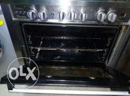 I - cook pro 60 x 80 stainless