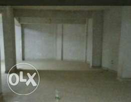 Commercial For rent 500m² from owner