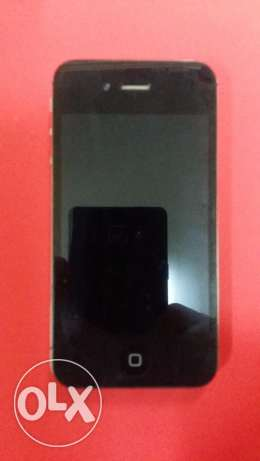 iPhone 4S 8GB For sale الهرم -  2