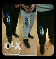 Bodybuilders pants