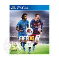 FIFA16 with Free account plus for month