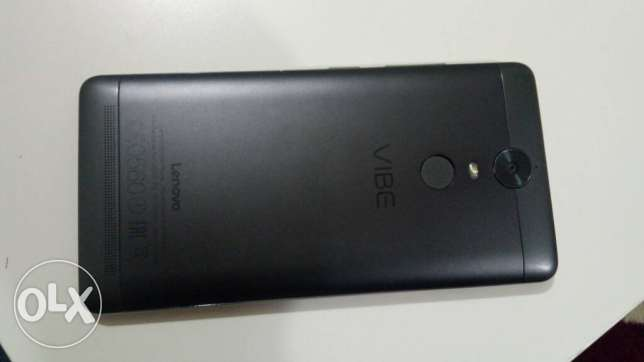 Lenovo k5 note excellent condition