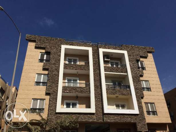 Apartment for rent in West Sumed first balcony 300 m