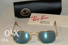 Ray ban sunglasses Made in usa