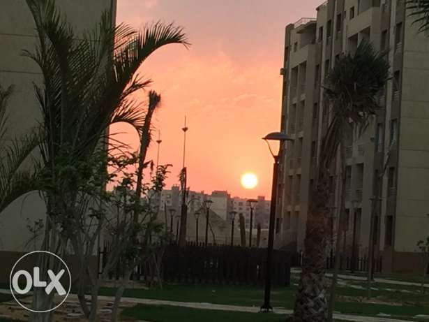 Apartment for renting daily, weekly or monthly مدينتي -  8