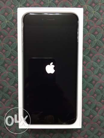 iPhone 6 Plus 128G الهرم -  4